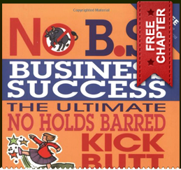 No B.S. Business success