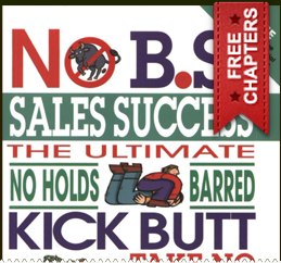 No B.S. Sales Success
